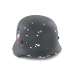 Die Cast Heer M35 Double Decal Helmet