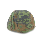 Elite Camo Helmet Cover (Oak Leaves Camo)