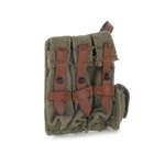 MP40 Magazine Left Pouch (Olive Drab)