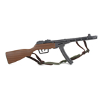 PPSh41 Submachine Gun