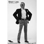figurine Stan Lee