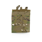 Dump Pouch in MultiCam