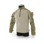 Crye PRECISION GEN2 Combat Shirt in MultiCam