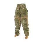 CRYE PRECISION GEN2 Combat Pants in MultiCam