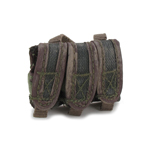 Flashbang Triple Pouch (Olive Drab)