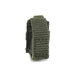 40mm Single Shell Pouch (Olive Drab)