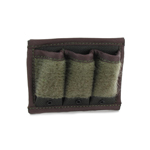 Assault Rifle Triple Magazine Pouch (Olive Drab)