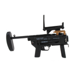 M320 Grenade Launcher with Holster (Black)