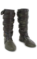 Boots (Olive Drab)