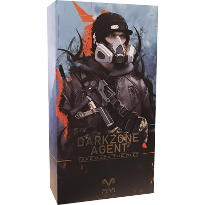 The Darkzone Agent