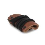 Protection avant bras en cuir (Type A)