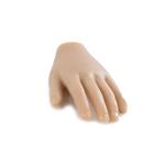 Main gauche femme européenne (Type A)