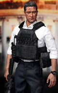 US Secret Service Special Agent - Mark (Special Edition)