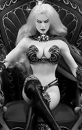 Death's Warrior - Lady Death 2.0 (Deluxe Version)