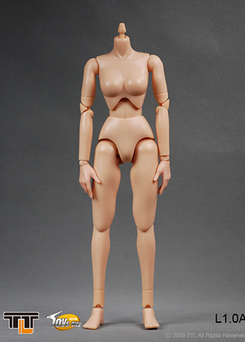 Female Body L1.0A (Type A)