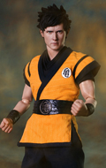 Dragonball Evolution - Goku