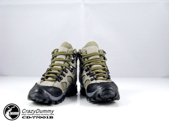 Merrell Boots (Olive Drab)