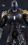 Iron Man 3 - Mark XXV Striker