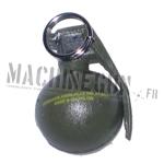 M67 fragmentation grenades