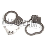 Handcuffs with Keys (Grey)
