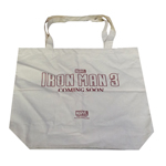 Sac Iron Man 3 (Beige)