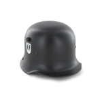 Elite M17 Mod 31 Double Decal Helmet (Black)