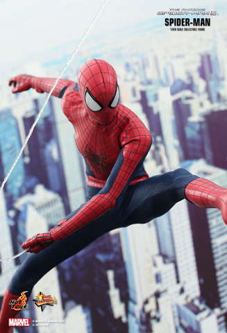 The Amazing Spider-Man 2 - Spider-Man