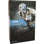 figurine Iron Man 3 - Mark XL Shotgun