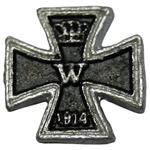 1914 Iron Cross 1st Class Medal