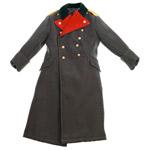 German General Greatcoat