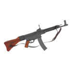 Sturmgewehr 43/44 Assault Rifle (Grey)