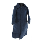 M42 Luftwaffe Coat (Blue)