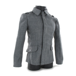 M40 Fliegerbluse (Grey)