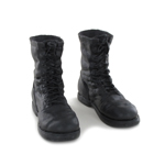 Fallschirmjäger 2nd Pattern Jump Boots (Black)