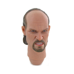 James Headsculpt