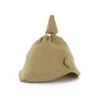 Pickelhaube Cover Helmet (Beige)