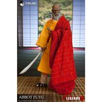Abbott Fuyu