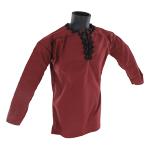 Roman Shirt (Red)