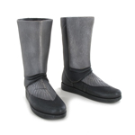 Knight boots