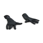 Female Gloves (Black)