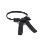 Butterfly Knot (Black)