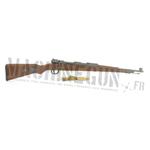 98K Mauser rifle