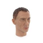 Headsculpt Daniel Craig