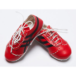 Chaussures Casual Homme (Rouge)