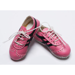 Chaussures Casual Homme (Rose)