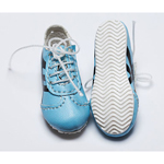 Chaussures Casual Homme (Bleu)