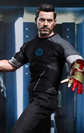 Iron Man 3 - Tony Stark (Armor Testing Version)