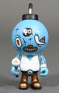BlowUpDolls : Series 3 - Rowdy Buddy