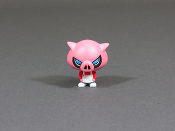 Fury Baby Vol. 1 - Piggy