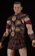 Set Gladiator Armor - Centurion avec tête (Convention Exclusive)